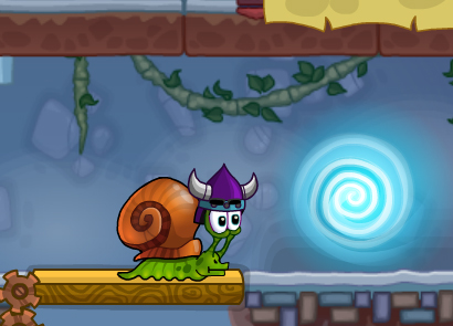 Snail Bob 9 Snail Bob World